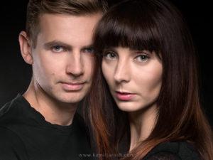 Paulina & Konrad